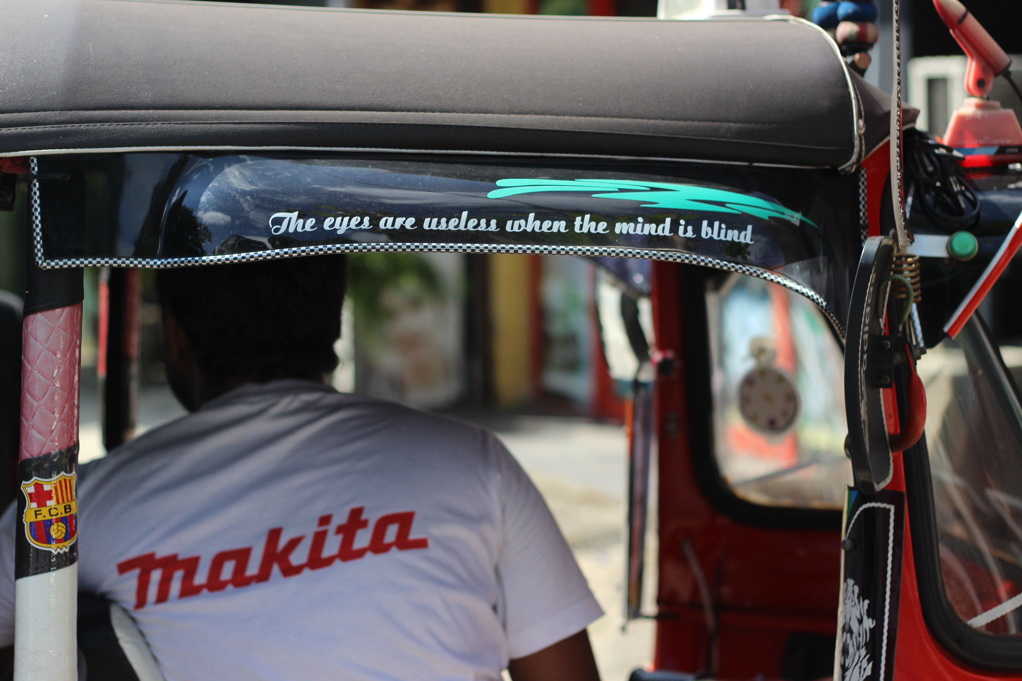 Vehicle Stickers In Sri Lanka