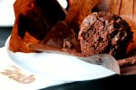 Thumbnail for Double chocolate chip muffin..JPG