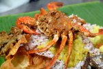 Thumbnail for Crab rice..JPG