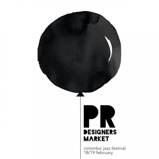 PR Designers Market at Colombo Jazz Festival