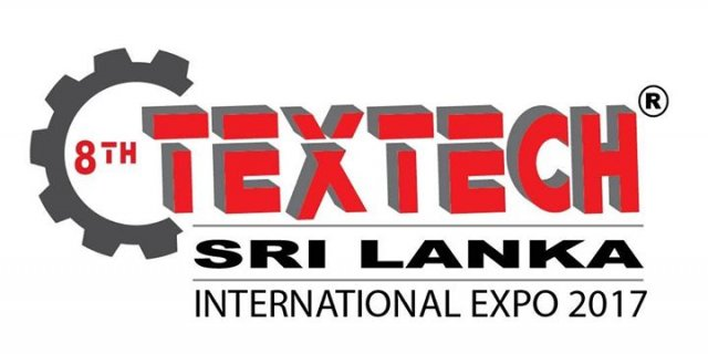 8th Textech Sri Lanka 2017 Int'l Expo