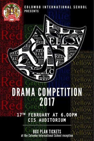 CIS Drama Competition 2017