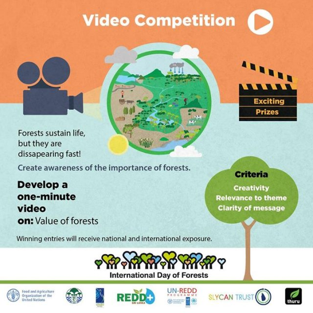 1-minute Video Competition