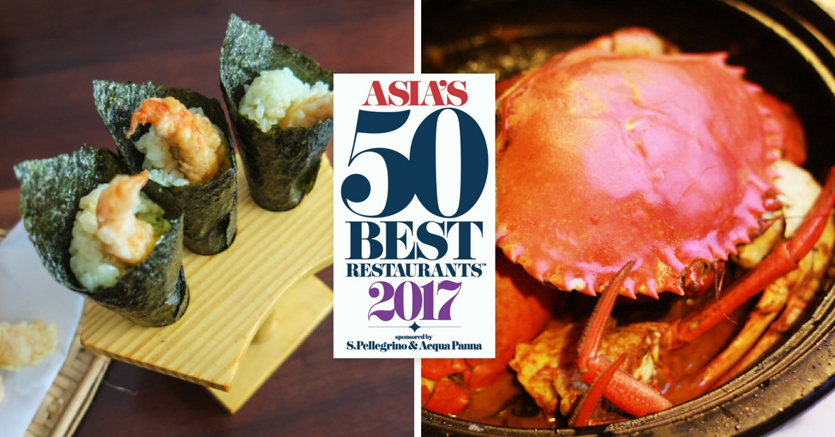 Sri lanka in asias top 50 restaurants yamu sri lanka is already in asias top 50 overall because there are only 48 countries in asia whats more notable is that sri lanka also has 2 entries in this forumfinder Choice Image