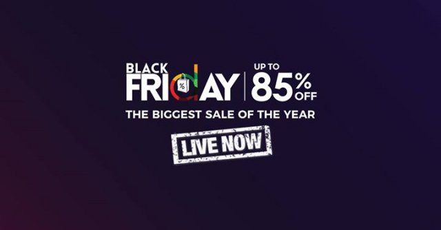 Daraz.lk Black Friday Sale 2017