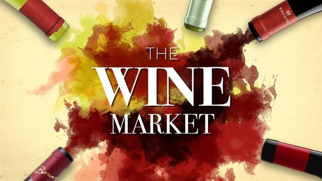 Colombo Gourmet Week 2018 The Wine Market