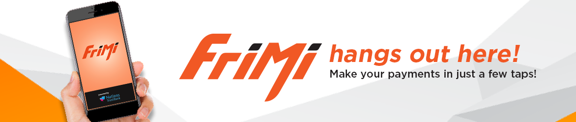 Artwork for Frimi Shoutout banner-Merchants only