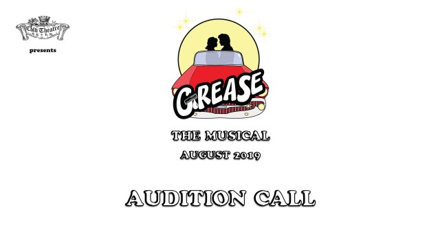 Auditions for Grease: The Musical
