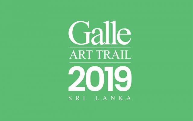 The Galle Art Trail