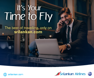 Artwork for Sri Lankan Airlines -sidebar -Special Offers