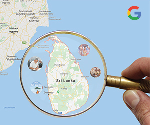 Artwork for SRI LANKA GOOGLE SEARCH SIDEBAR 2