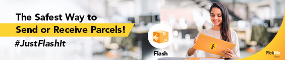 Artwork for New PickMe Flash banner 18 May 2021