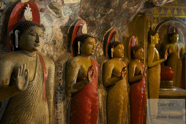 Sri Lanka. Ridi Viharaya or Silver Temple is a 2nd-century BCE Theravada Buddhist temple in the village of Ridigama.